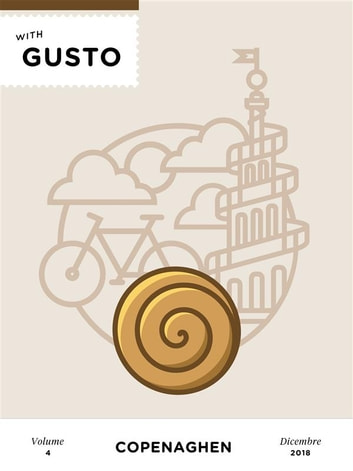 Copenaghen WithGusto eBook by Fabrizio Roych