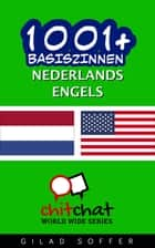 1001+ basiszinnen nederlands - Engels ebook by Gilad Soffer