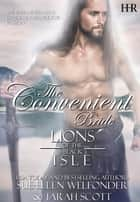 The Convenient Bride ebook by