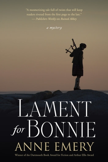 Lament for Bonnie - A Collins-Burke Mystery ebook by Anne Emery