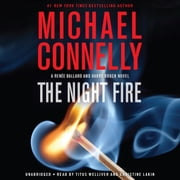 The Night Fire äänikirja by Michael Connelly