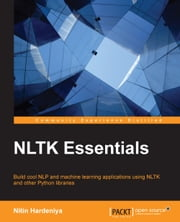 NLTK Essentials ebook by Nitin Hardeniya