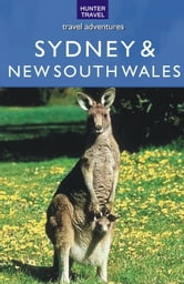 Sydney & Australia's New South Wales ebook by Smith Holly