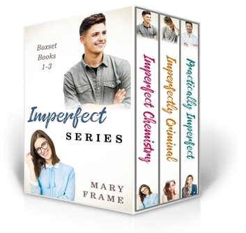 Imperfect Series Three Book Bundle ebook by Mary Frame