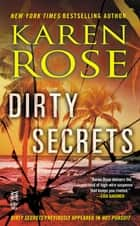 Dirty Secrets - (InterMix) ebook by Karen Rose