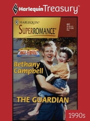 The Guardian ebook by Bethany Campbell