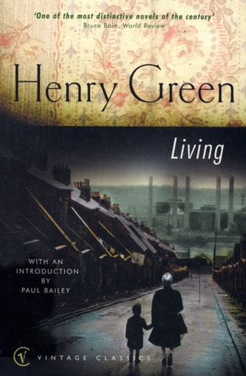 Living ebook by Henry Green