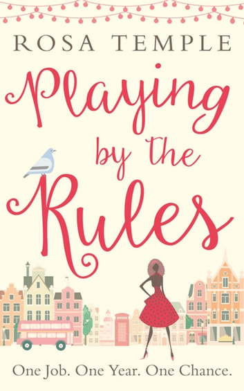 Playing by the Rules ebook by Rosa Temple
