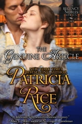 The Genuine Article (Regency Nobles Series, Book 1) ebook by Patricia Rice