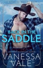 Back In The Saddle ebook by