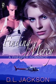 Finding Mercy ebook by D.L. Jackson