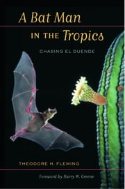 A Bat Man in the Tropics - Chasing El Duende ebook by Theodore Fleming