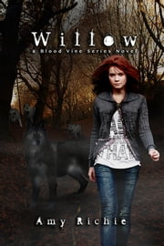 Willow ebook by Amy Richie