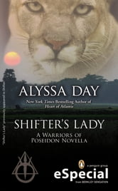 Shifter's Lady - A Warriors of Poseidon Novella ebook by Alyssa Day