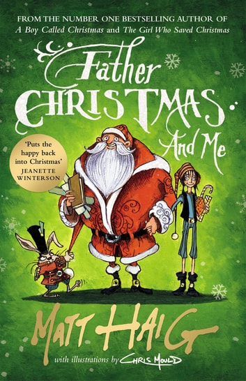 Father Christmas and Me ebook by Matt Haig