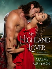 My Highland Lover ebook by Maeve Greyson,Maeve Greyson