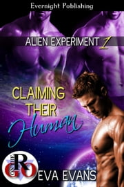 Claiming Their Human ebook by Eva Evans