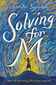 Solving for M ebook by Jennifer Swender