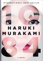 1Q84 ebook by Haruki Murakami, Jay Rubin