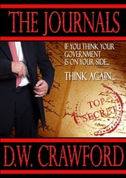 The Journals ebook by D.W. Crawford