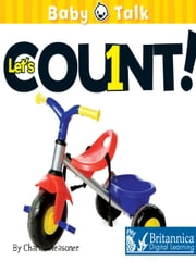 Let's Count! ebook by Charles Reasoner,Britannica Digital Learning