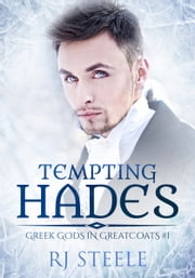 Tempting Hades ebook by RJ Steele