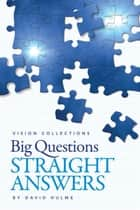 Big Questions, Straight Answers ebook by David Hulme