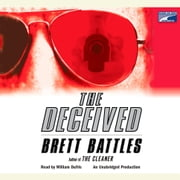 The Deceived audiobook by Brett Battles