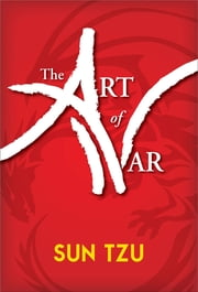 The Art of War ebook by Sun Tzu,GP Editors