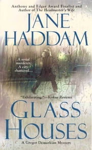 Glass Houses - A Gregor Demarkian Novel ebook by Jane Haddam