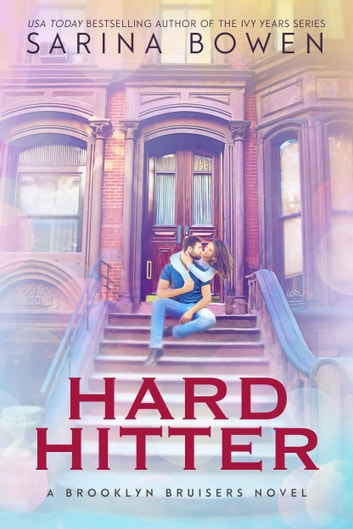 Hard Hitter - A Hockey Romance eBook by Sarina Bowen
