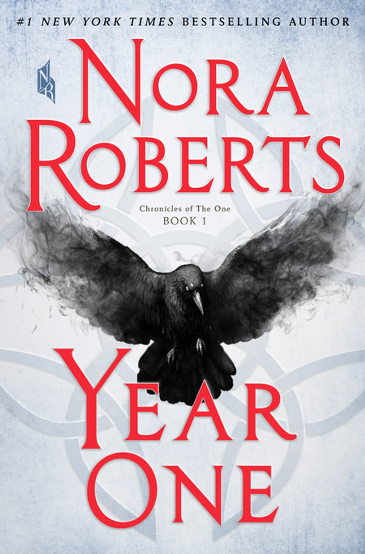 Romance ebooks rakuten kobo year one chronicles of the one book 1 ebook by nora roberts fandeluxe Ebook collections