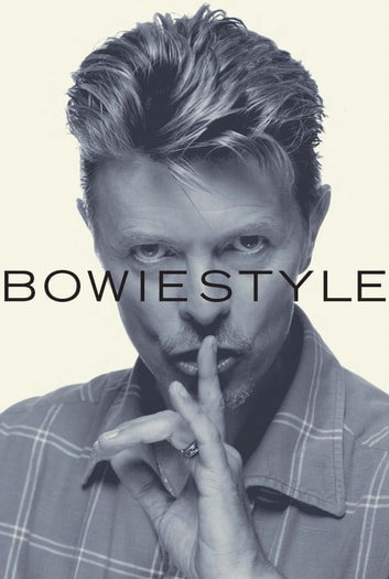 Bowie Style ebook by Steve Pafford