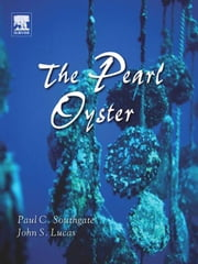 The Pearl Oyster ebook by Southgate, Paul