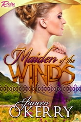 Maiden of the Winds ebook by Janeen O'Kerry