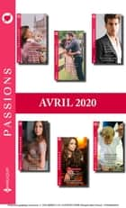 Pack mensuel Passions : 12 romans (Avril 2020) ebook by