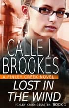 Lost in the Wind ebook by Calle J. Brookes