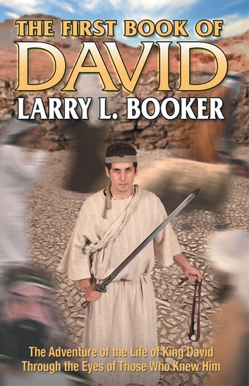 The First Book of David ebook by Larry L. Booker
