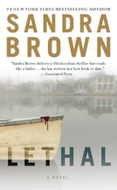 Lethal ebook by Sandra Brown