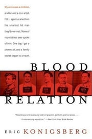Blood Relation ebook by Eric Konigsberg