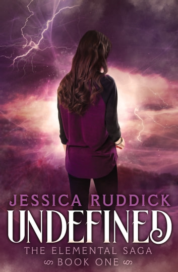 Undefined ebook by Jessica Ruddick