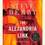 The Alexandria Link - A Novel audiobook by Steve Berry