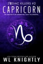 Capricorn ebook by WL Knightly
