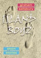 Island Boyz ebook by Graham Salisbury