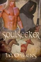 Soulseeker ebook by J. C. Owens