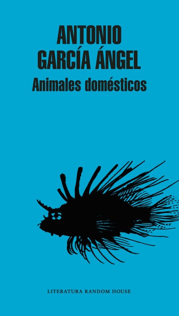 Animales domésticos ebook by Antonio García Ángel