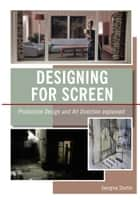 Designing for Screen ebook by Georgina Shorter
