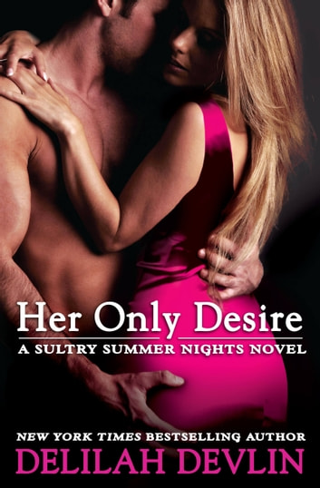 Her Only Desire ebook by Delilah Devlin