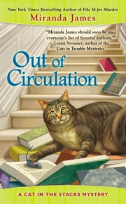 Out of Circulation ebook by Miranda James