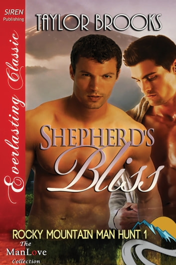 Shepherd's Bliss ebook by Taylor Brooks